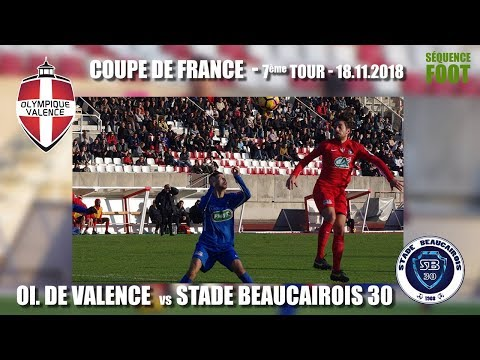 20118 11 18 Séquence Foot   Coupe de France 7ème tour   OV vs Stade BEAUCAIROIS 30