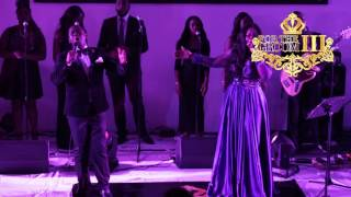 Isabella feat. Evans Ogboi - All Hail The King (Live Recording @ FTGIII)