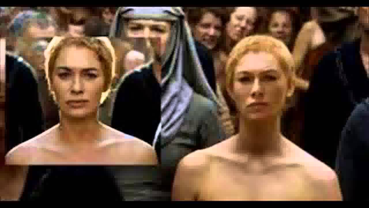Can not lena headey naked fakes