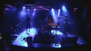LITZ Live @ Asheville Music Hall (Partial set) 6-8-2018