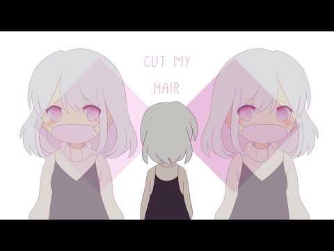 cut my hair - meme