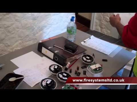 Fire Alarm Company - Services Provided