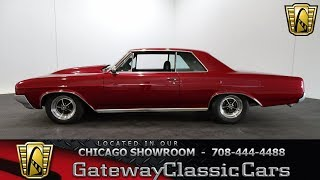 1964 Buick Skylark Gateway Classic Cars Chicago #1237
