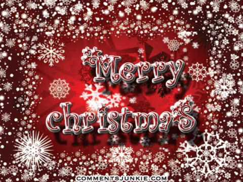 Jingle bells trance remix