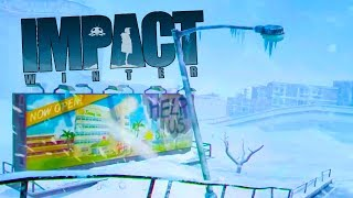 CAN WE SURVIVE 30 DAYS OF APOCALYPSE WINTER? New Snowy Survival Game - Impact Winter Gameplay Part 1