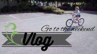 N°141(Vlog) GO TO THE WEEKEND 😍
