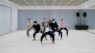 NCT U 엔시티 유 'Work It' Dance Practice