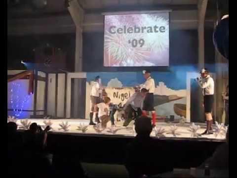 Kings Church, Hastings - Celebrate 09.wmv
