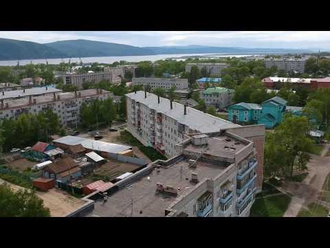 Николаевск на Амуре 2018 Дальний Восток