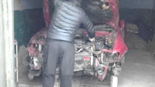видео Автозапчасти для Хёндай Туксон в Челябинске
