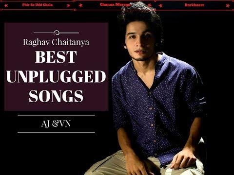 Best Unplugged Songs | Raghav Chaitanya | Rendition 2017| online music
