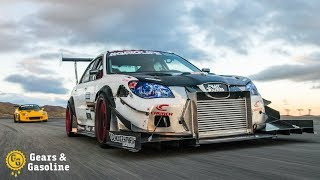 Time Attack at Streets of Willow!- #GRIDLIFE Streets Special