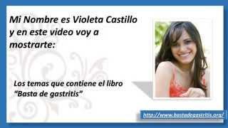 Video Los temas que contiene el libro Basta de gastritis download MP3, 3GP, MP4, WEBM, AVI, FLV Juli 2018