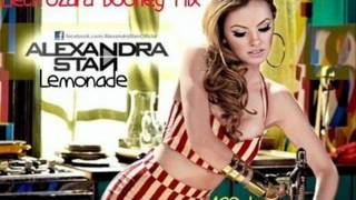 Alexandra Stan - Lemonade (ElectroZara Bootleg Mix) NEW 2012 !!