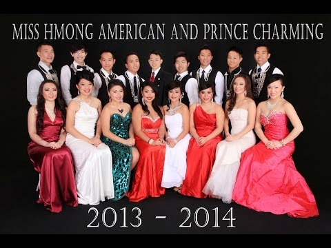 Miss Hmong American and Prince Charming 2013 - 2014