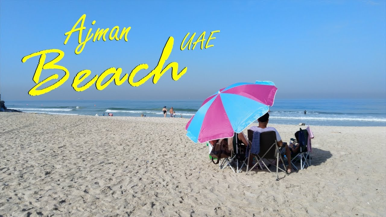 Image result for Ajman beach