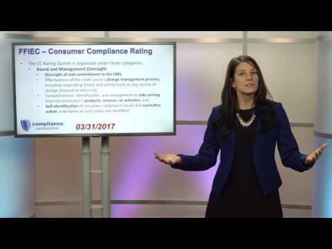 FFIEC Consumer Compliance