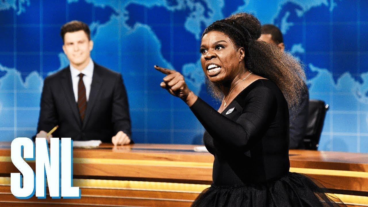 Saturday Night Live recap: A 'very chill' Adam Driver ...