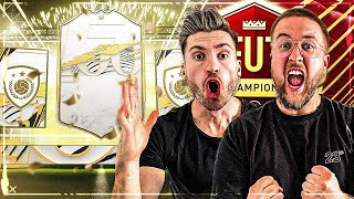 FIFA 21:Weekend League fertig GAUSELN + 1-2 Packs 🔥🔥