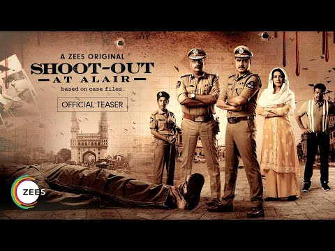 Shoot-out at Alair | Official Teaser | A ZEE5 Original | Premieres 25th Dec on ZEE5
