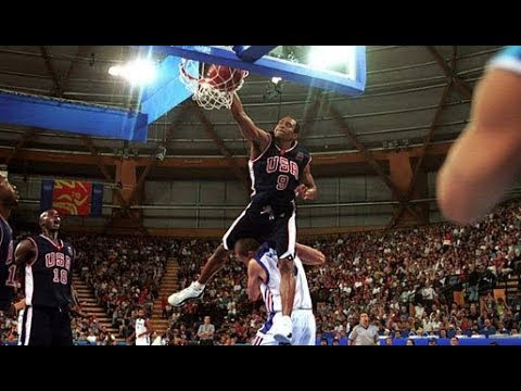 Download Youtube: NBA Players Jumping Over Opponents