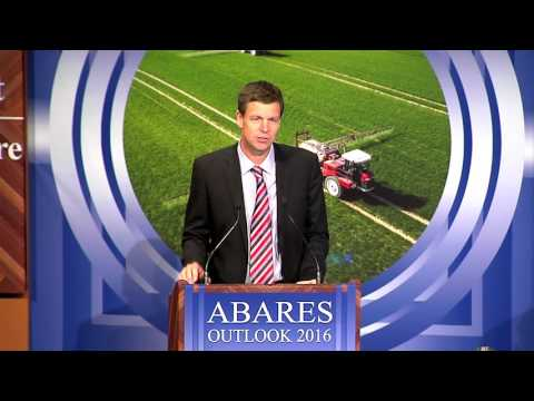 Farm performance: Peter Gooday, ABARES
