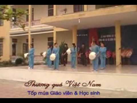 Thuong qua VN.- THPT Nga Sơn