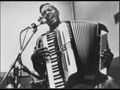Tighten Up Zydeco - Clifton Chenier & The Louisiana Ramblers