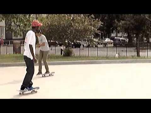 Jet Skates Brooklyn