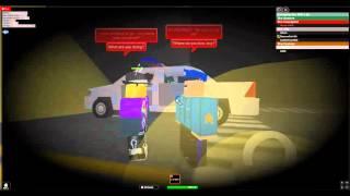 ROBLOX - Slenderman 3: The Factory Nightmare