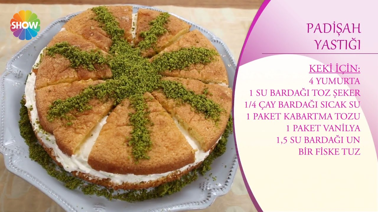 Pratik Limonlu Pasta Tarifi Videosu 19