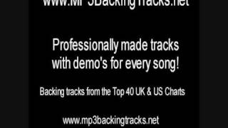 Elvis Presley Yesterday Hey Jude Medley backing track live