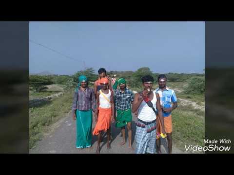 THENPANDI SINGAMADA song with AYYAPURAM