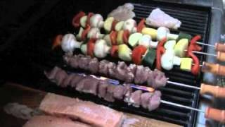 How to reduce your cancer risk when you BBQ