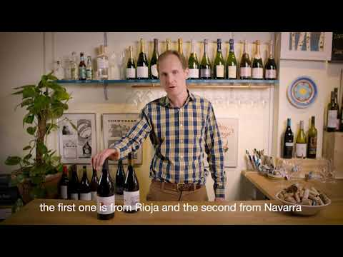Wines of the week - Spanish Wines