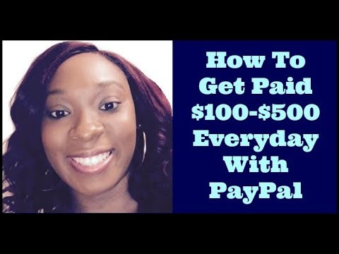 how to get paypal money faster