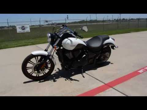 SALE $6,999: 2016 Kawasaki Vulcan 900 Custom Overview and Review