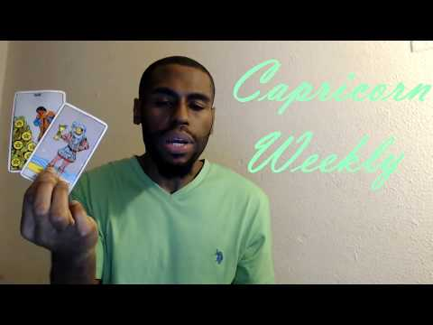 """CAPRICORN """"AS THE HEART HEALS.. TURNING THEM DOWN?"""" OCT 16TH - 22ND 2017 LOVE TAROT"""