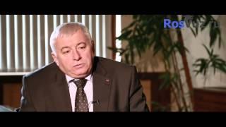 Передача Большая перемена, интервью с ректором Государственного университета управления