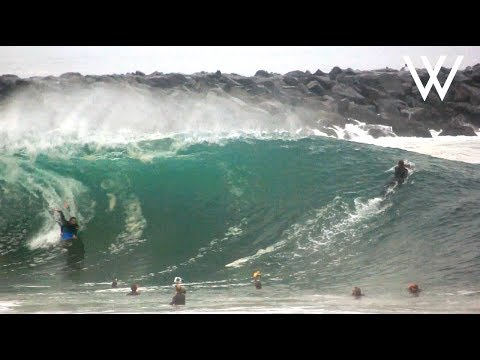 The Wedge   June 4th   2017 (Edit)