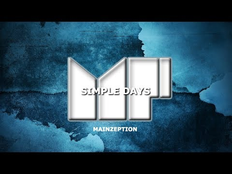 "Emotional Trap Soul Beat: ""Simple days"" (Prod. by Mainzeption)"