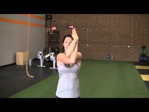 Thai Yoga Stretching Exercises, How to Stretch Upper Back and Shoulders for Flexibility