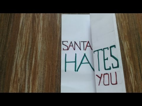 Funny and Cute Christmas Card Ideas