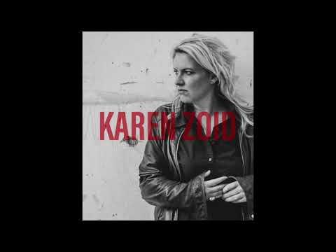 Karen Zoid - Hallelujah (Official Audio)