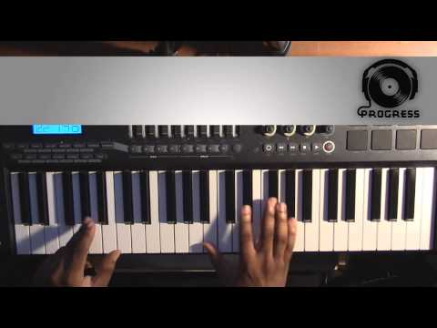 Piano Lesson | Drake | From Time