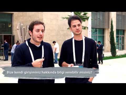 Startup Turkey 2015: Semih Kalvo - Codfabrik