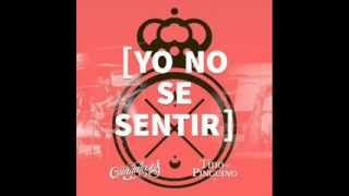 Tino El Pingüino - Yo No Sé Sentir ft. The Guadaloops
