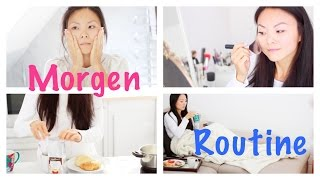 Meine MORGENROUTINE - Morning Routine | Mamiseelen Thumbnail