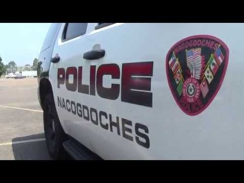 Crime Nacogdoches Hard News Package