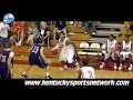 Chane Behanan Highlights